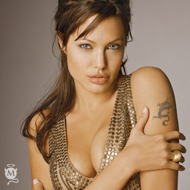 Hot Anjelina Jolie Pics Photos Wallpapers