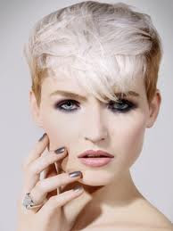 New Trend Of short Hair Cuts For Summer 2011