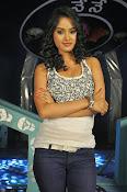 Niktha Pawar latest glam pics-thumbnail-15