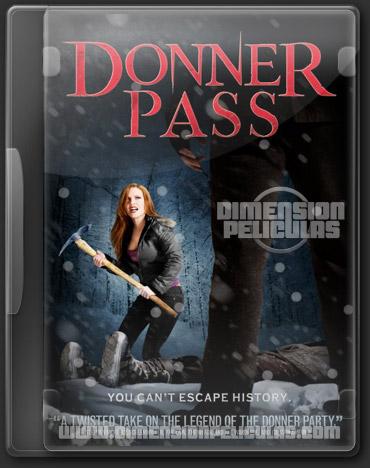 Donner Pass (DVDRip Ingles Subtitulado) (2012)