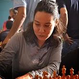 Belinda Vega