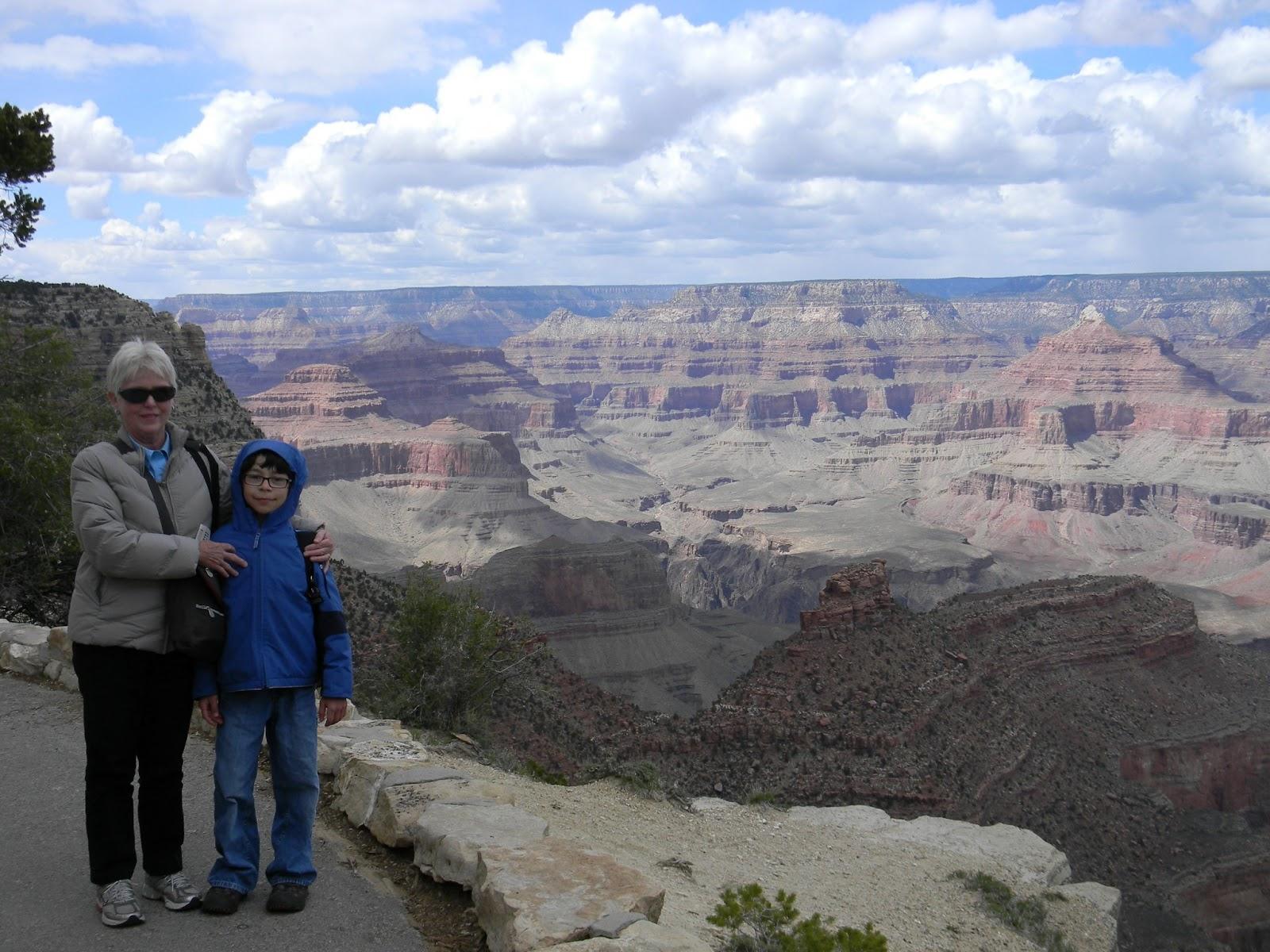 modest mama grand canyon