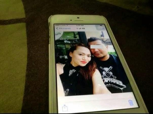 Ezany Kongsi Dedah Foto Isteri Bersama Skandal Di Facebook