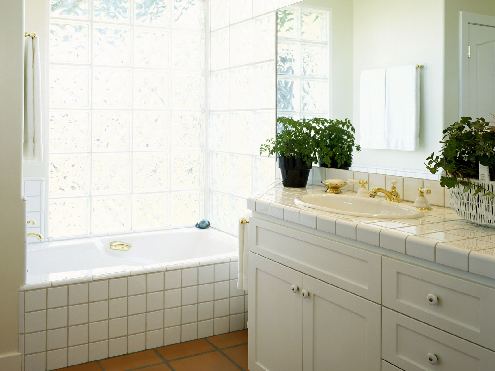 Western Home Decorating: Bath rooms and toilets designs