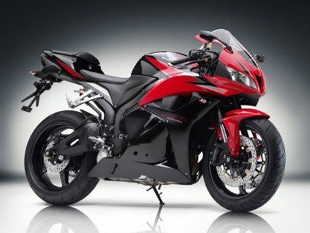 Honda CBR600RR 2012 With New Color   New Motorcycle Review And New ...