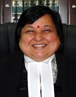 Justice Gita Mittal