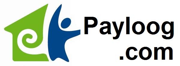 Payloog.com logo