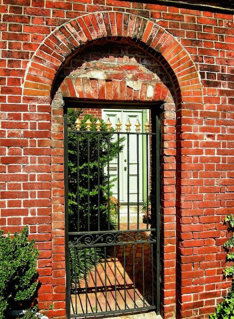Brick Arch1