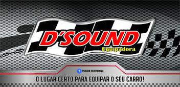 D' SOND Equipadora.
