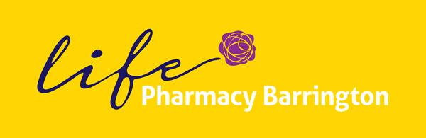 Life Pharmacy Barrington