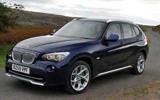 BMW,BMW X-series, X1 BMW,BMW X1