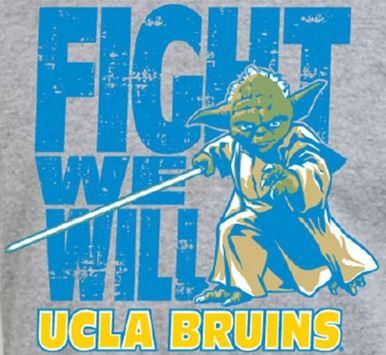 What Yoda said.