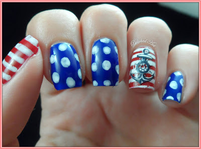 Review-Born-Pretty-Store-nautical-nail-water-decals-Nails-Inc-OPI