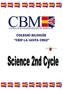 Science 2nd Cycle