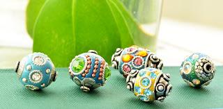 Maruti Beads India