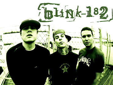 #7 Blink 182 Wallpaper