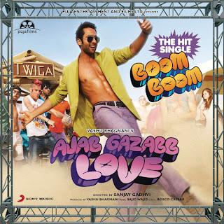 Boom Boom - Ajab Gajabb Love