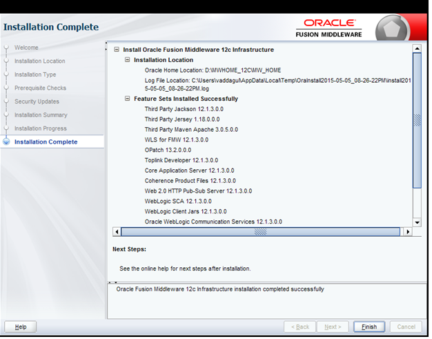 oracle weblogic server 12c administration i pdf