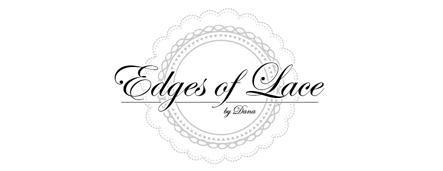 Edges of Lace