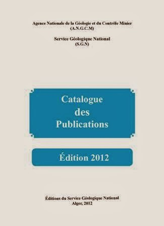 topographie catalogue des publications edition 2012. Black Bedroom Furniture Sets. Home Design Ideas