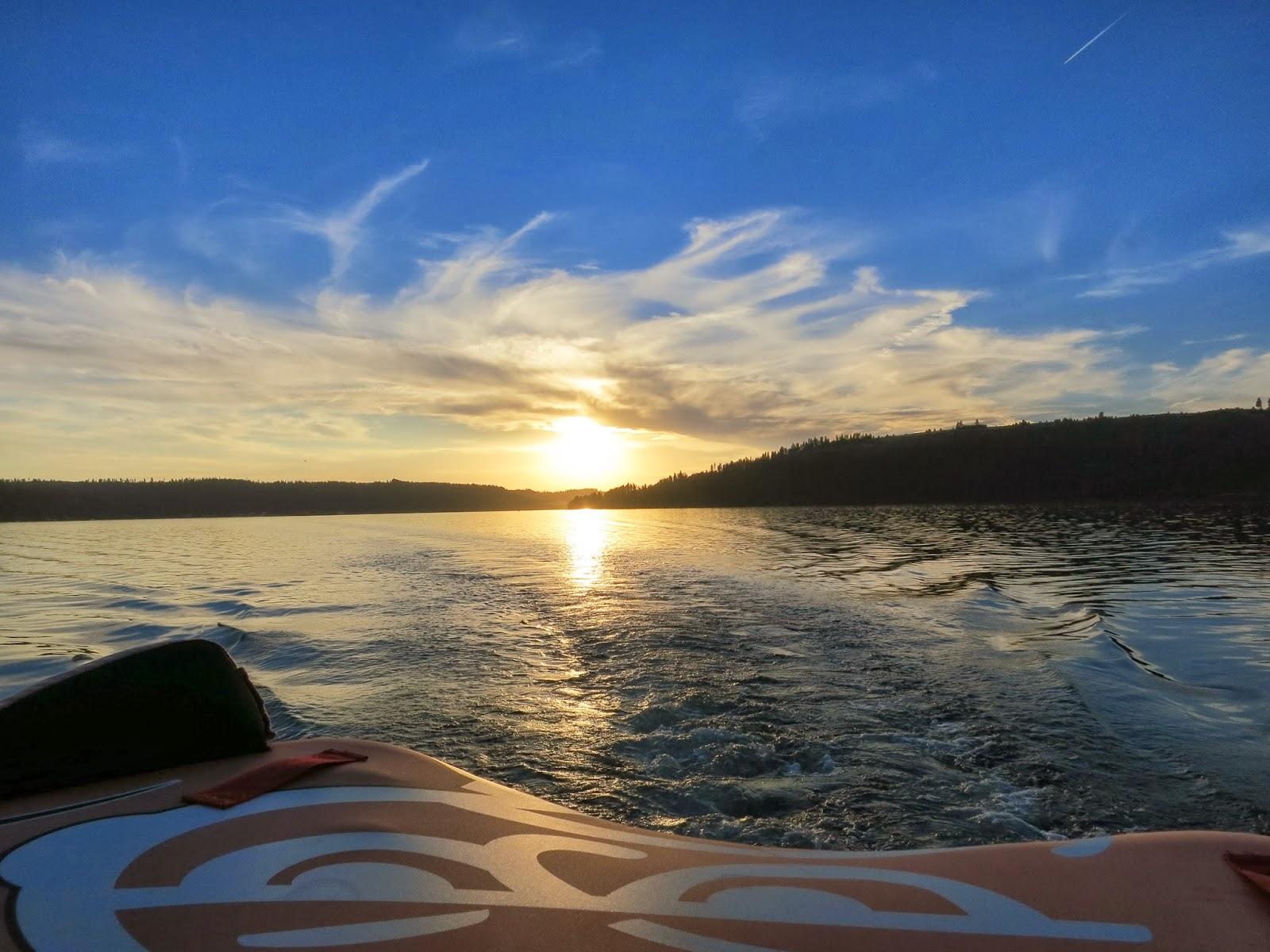 Lake Coeur Dalene Blog Jeep Wrangler Factory Subwoofer Wiring Boat Rentals On