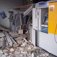 CALEND�RIO - Explos�es de Bancos no Maranh�o