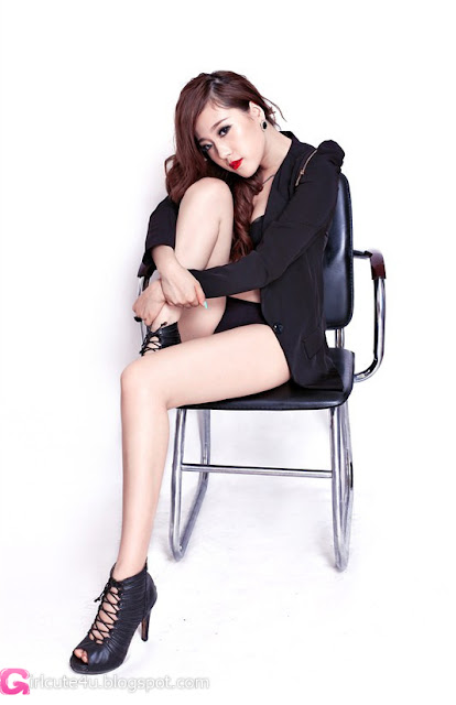 5 Yuyanan-Very cute asian girl - girlcute4u.blogspot.com