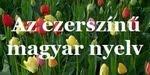 Ezerszínű magyar nyelv
