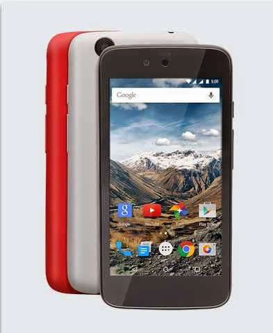 Harga HP Android One ,( Mito, Evercoss, Nexian)