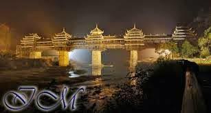 kumpulan jembatan yang ada didunia jembatan wind and rain
