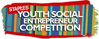 STAPLES Competencia de Jóvenes Emprendedores Sociales