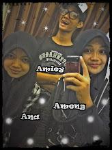 ♥ Ana-Amie-Ameng :)