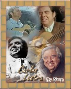 En honor al gran Maestro: CARLOS LASTRA