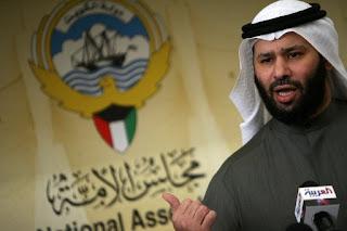 النائب فيصل المسلم يرد على الحكومه بعد ردها لقانون الاساءه للذات الالهيه 6-6-2012
