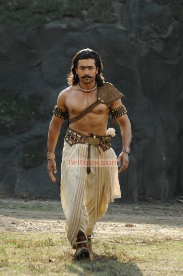 Surya's 7am Arivu Movie 1