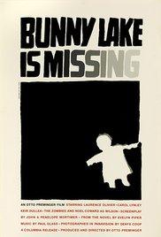 Watch Bunny Lake Is Missing Online Free 1965 Putlocker