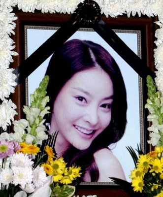 Misteri Kasus Bunuh Diri Artis Korea