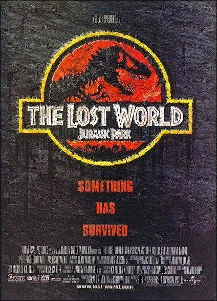 Ver The Lost World: Jurassic Park (1997) Online