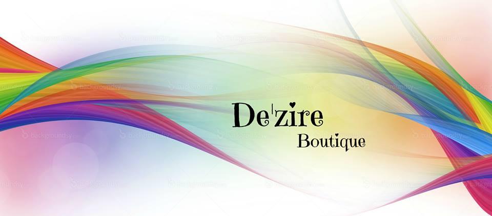 De'Zire Boutique