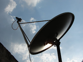 FTA Free To Air - TV Satelital Libre
