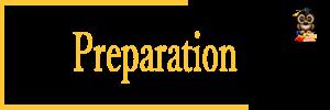 CA Prepration