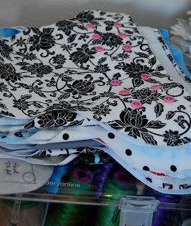 Cloth diaper cuts