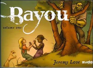 Bayou vol 1
