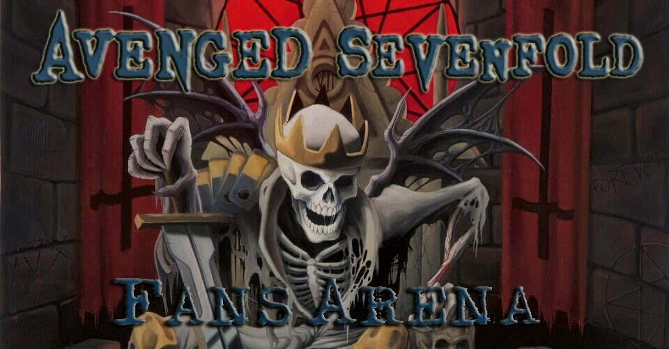 Avenged Sevenfold Fans Arena