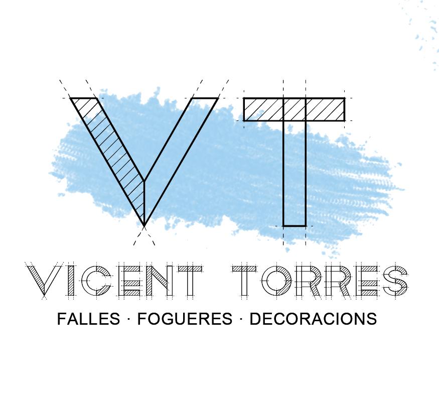 Vicent Torres Falles Fogueres Decoracions