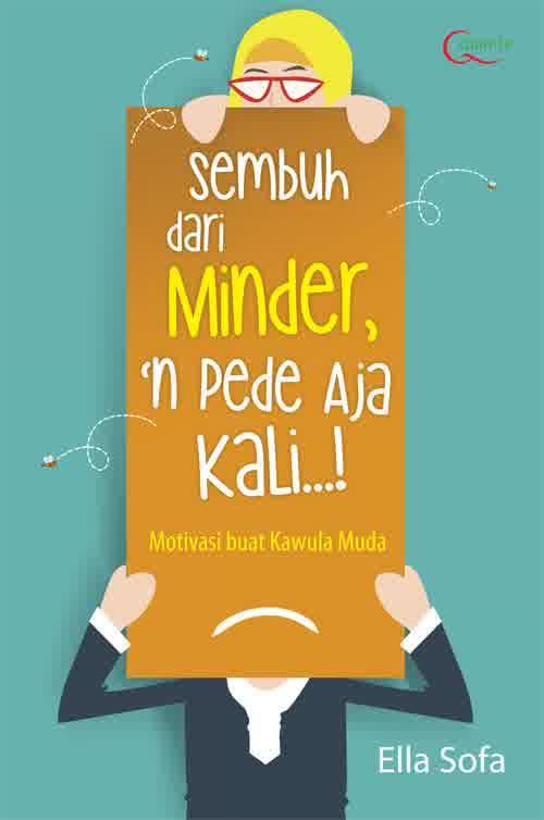 Buku Motivasi Remaja Pertamaku
