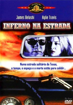 Inferno na Estrada Dublado Baixar torrent download capa