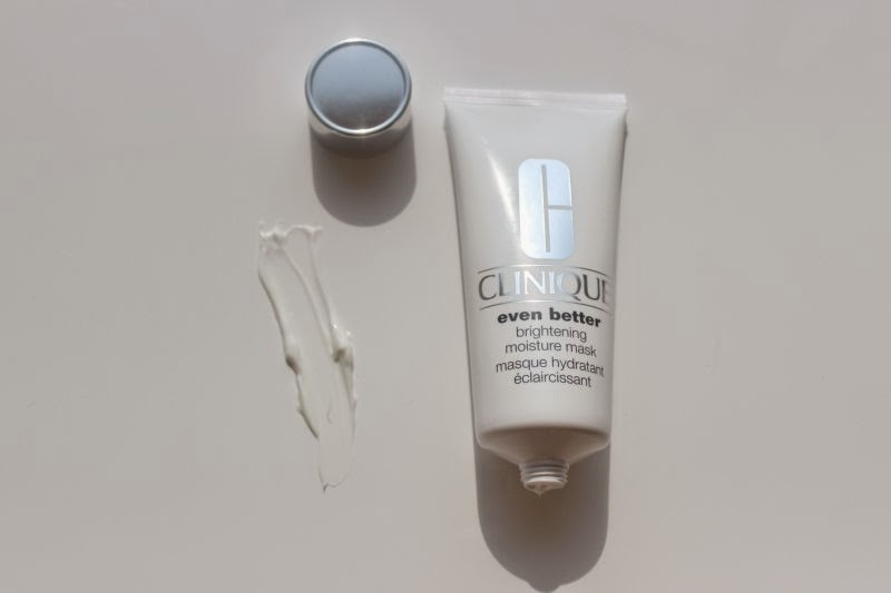 New Clinique Face Masks