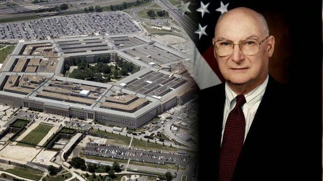 """Conozca a Yoda, el arma """"más secreta"""" de EE.UU., que el Pentágono se plantea jubilar"""