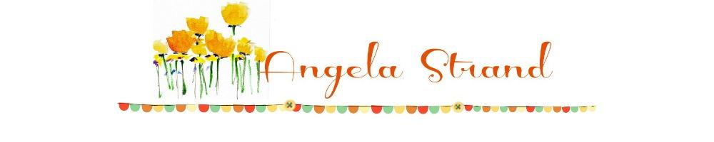 Angela Strand